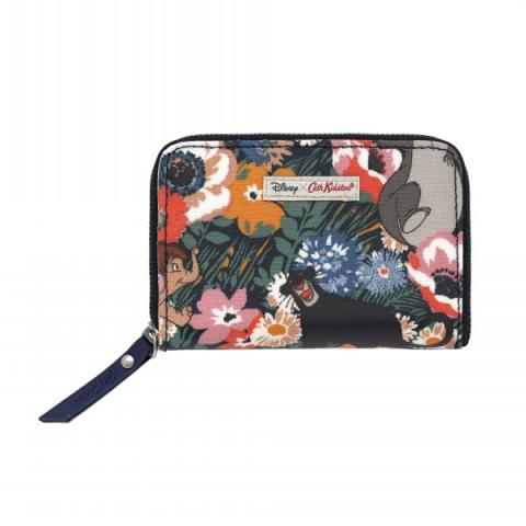DISNEY JUNGLEBOOK POCKET PURSE