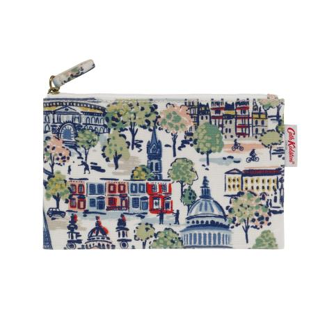 POUCH MINI LONDON VIEW