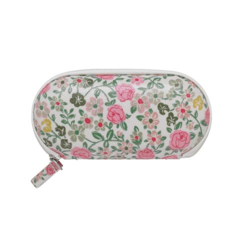 GLASSES CASE HEDGE ROSE