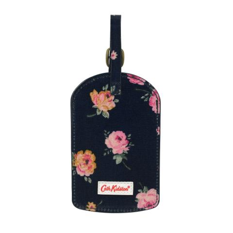 LUGGAGE TAG WIMBOURNE ROSE