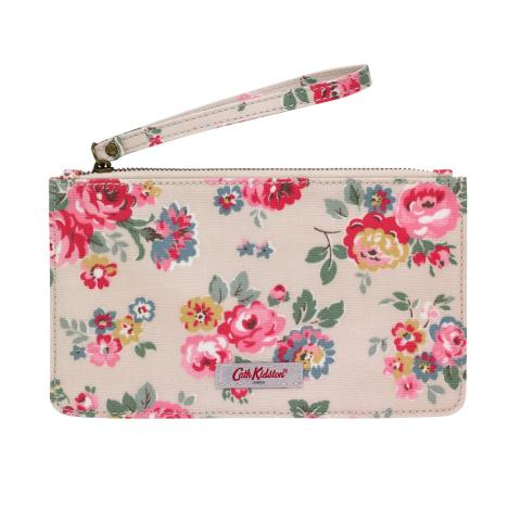 SINGLE WRISTLET WELLS ROSE