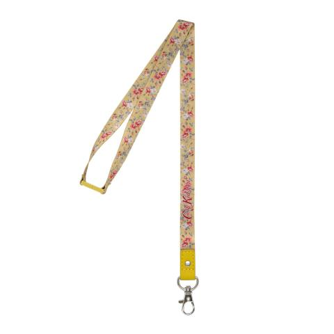 LANYARD SMALL PEMBROKE ROSE
