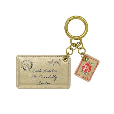 KEY RING CATHS POST