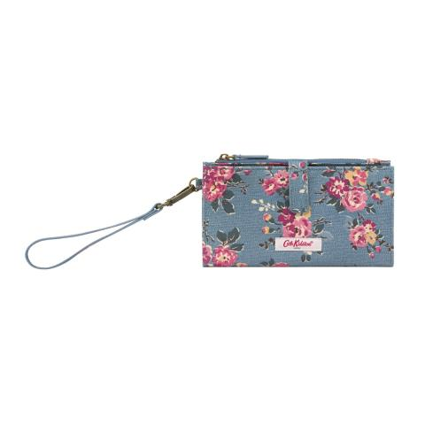 PHONE WALLET KINGSWOOD ROSE T