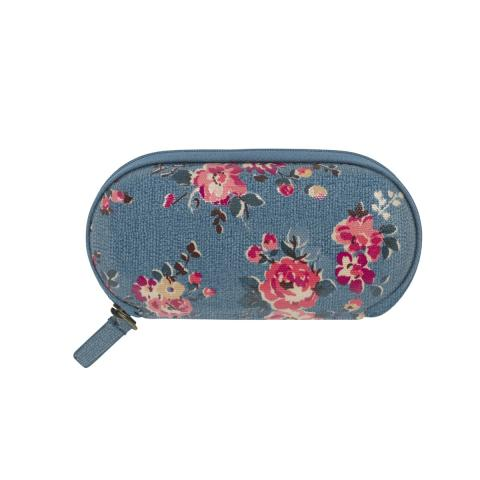 Zip Around Glasses Case Kingswood Rose