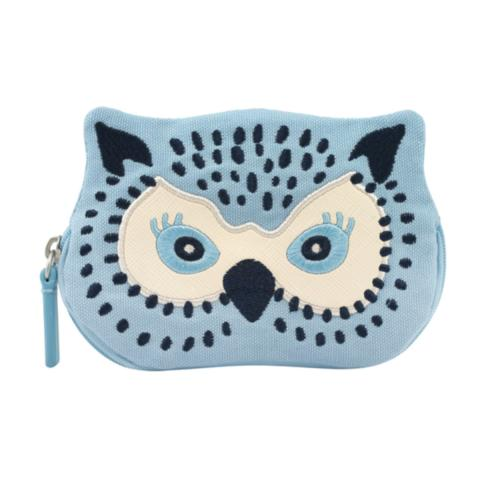 OWL PURSE MAGICAL MEMORIES