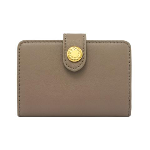NEW LEATHER CARD HOLDER T