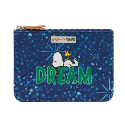 Pc Snoopy Dream Midnight Stars