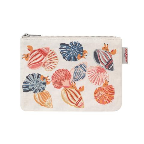 PLACEMENT POUCH SEASIDE SHELLS