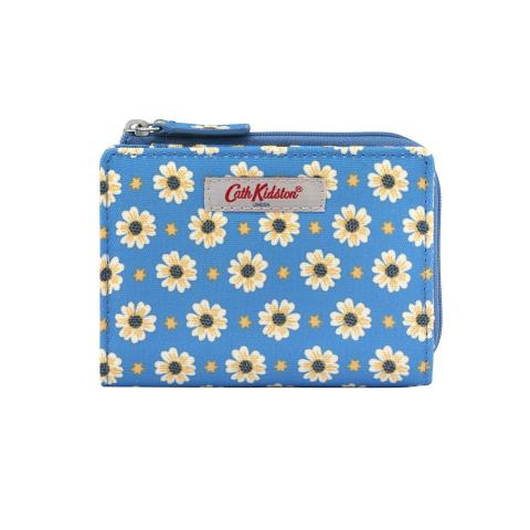 SLIM POCKET PURSE DAISY STAR