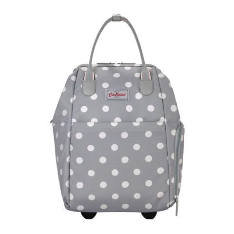 WHEELED BACKPACK BUTTON SPOT
