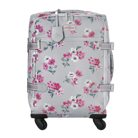 SUITCASE SMALL ANEMONE BOUQUET