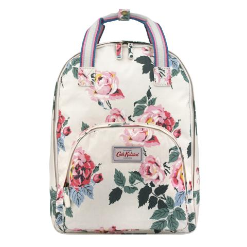 MP BACKPACK EIDERDOWN ROSE
