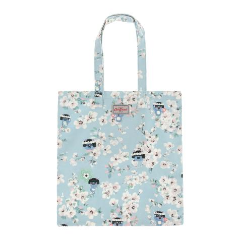 KAKAO FRIENDS WELLSEY BLOSSOM COTTON BOOK BAG
