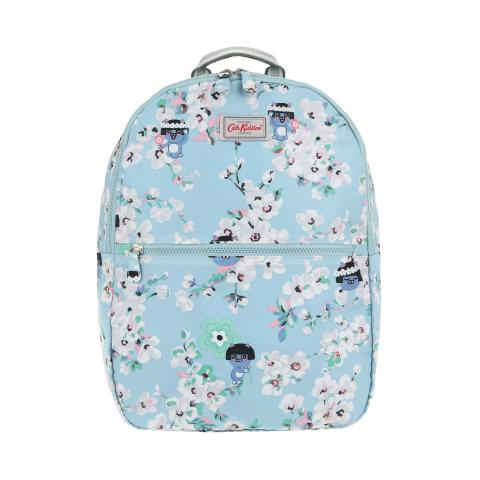 KAKAO FRIENDS WELLESLEY BLOSSOM FOLDWAY BACKPACK