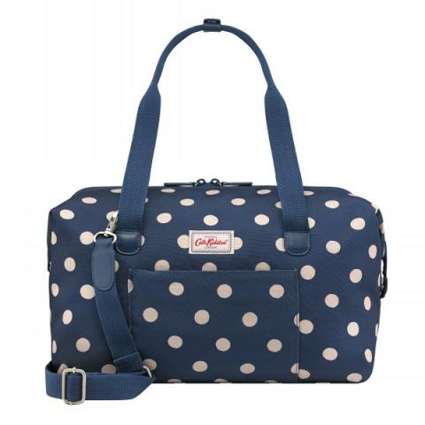 SMALL FRAME HOLDALL BUTTON SPOT