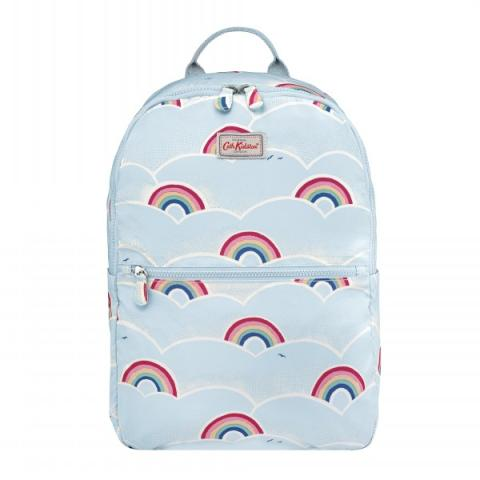 FOLDAWAY BACKPACK RAINBOWS