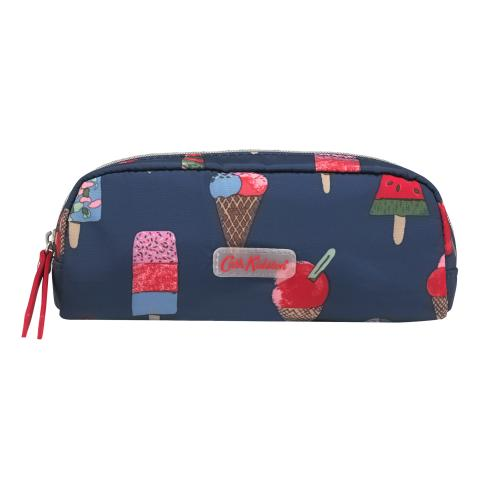 POLY SMALL POUCH LITTLE ICE CREAM MIDNIGHT