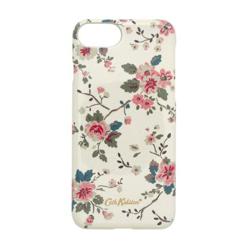IPHONE 7 CASE TRAILING ROSE NATURAL