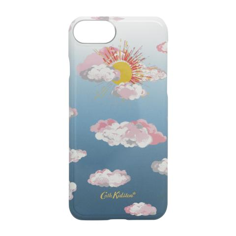 IPHONE 7 OMBRE PHONE CASE SUNSET SKY CLEAR