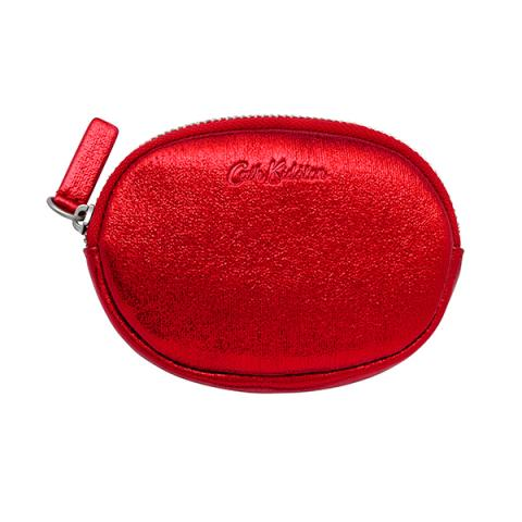 OVAL COIN PURSE R