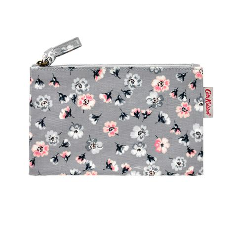 ZIP PURSE ALPINE DITSY