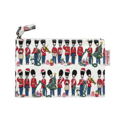 PURSE CHRISTMAS GUARDS SMALL