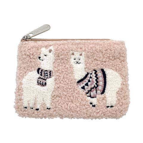 COIN PURSE MINI ALPACAS