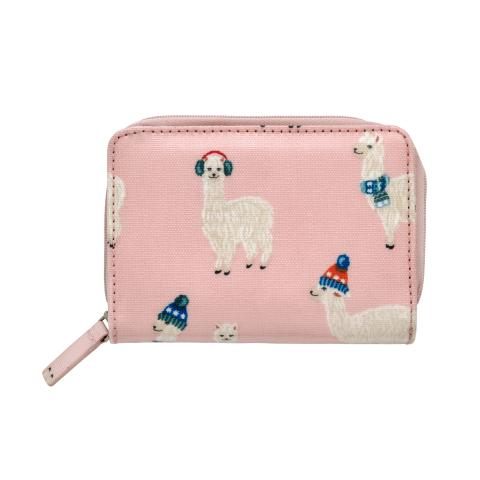 POCKET PURSE  MINI ALPACAS