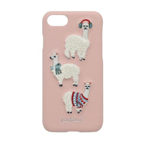 IPHONE 7 CASE MINI ALPACAS