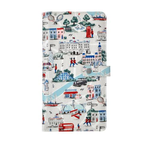 TRAVEL WALLET SMALL LONDON MAP