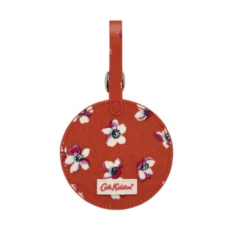 ROUND LUGGAGE TAG GROVE DISTY