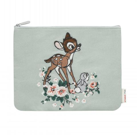 DISNEY TAPESTRY POUCH