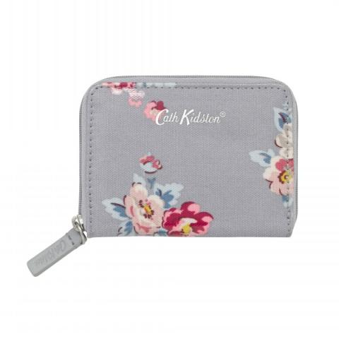 MINI CONTINENTAL WALLET ISLINGTON BUNCH