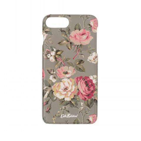 IPHONE CASE 678 PLUS GARDEN ROSE