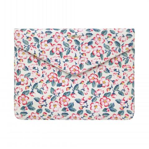 SMART TABLET SLEEVE CLIMBING BLOSSOM