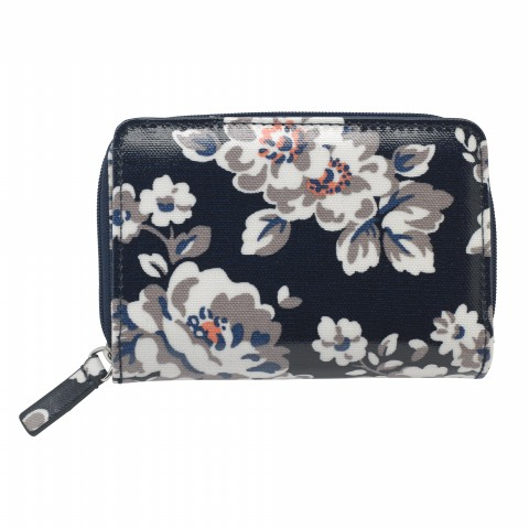POCKET PURSE ELVINGTON ROSE NAVY
