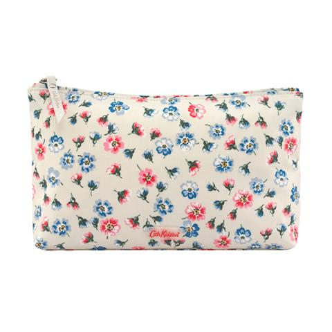 COSMETIC BAG ALPINE DITSY