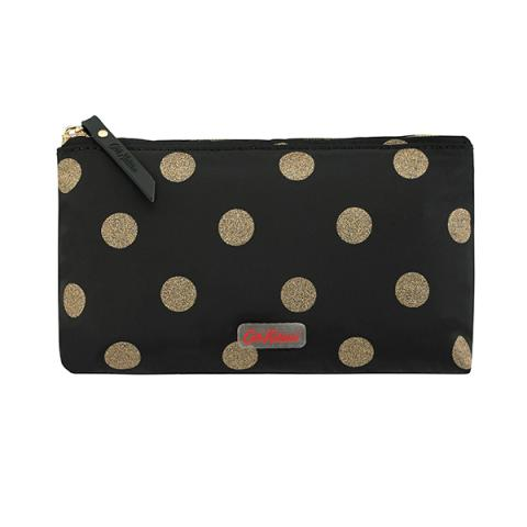MAKE UP BAG BUTTON SPOT