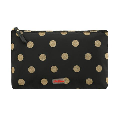 COSMETIC BAG BUTTON SPOT