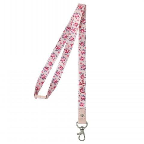LANYARD HAMPTON ROSE