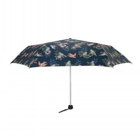 UMBRELLA UV SPACED SPRING BIRDS