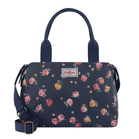 BUSY BAG WIMBOURNE ROSE