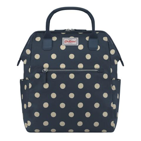 Button Spot Heywood Frame Backpack