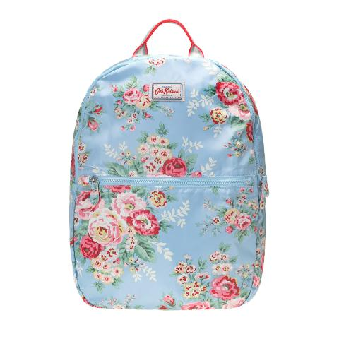 FOLDAWAY BACKPACK CANDY FLOWERS