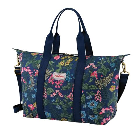 FLDWY OVT BAG TWILIGHT GARDEN