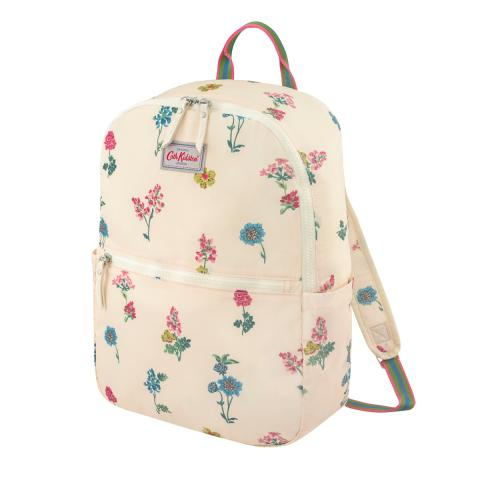 FOLDAWAY BACKPACK TWILIGHT SPRIG CREAM