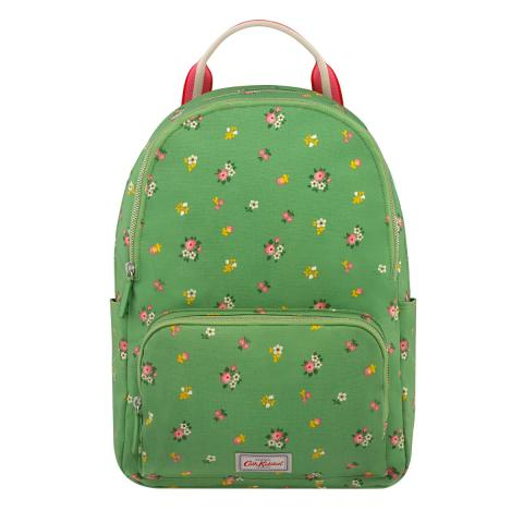 BACKPACK SPACED BATH FLOWERS