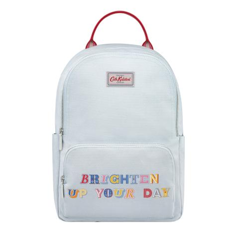 BACKPACK BRIGHTEN UP YOUR DAY