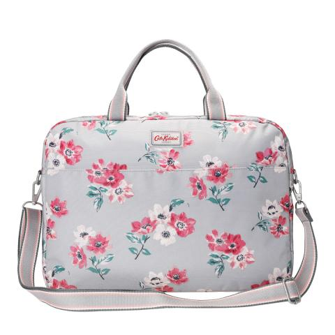 LAPTOP BAG S ANEMONE BOUQUET
